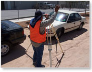 land-mark surveying in odessa texas