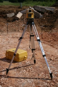 Land-mark professional surveying services in el paso tx