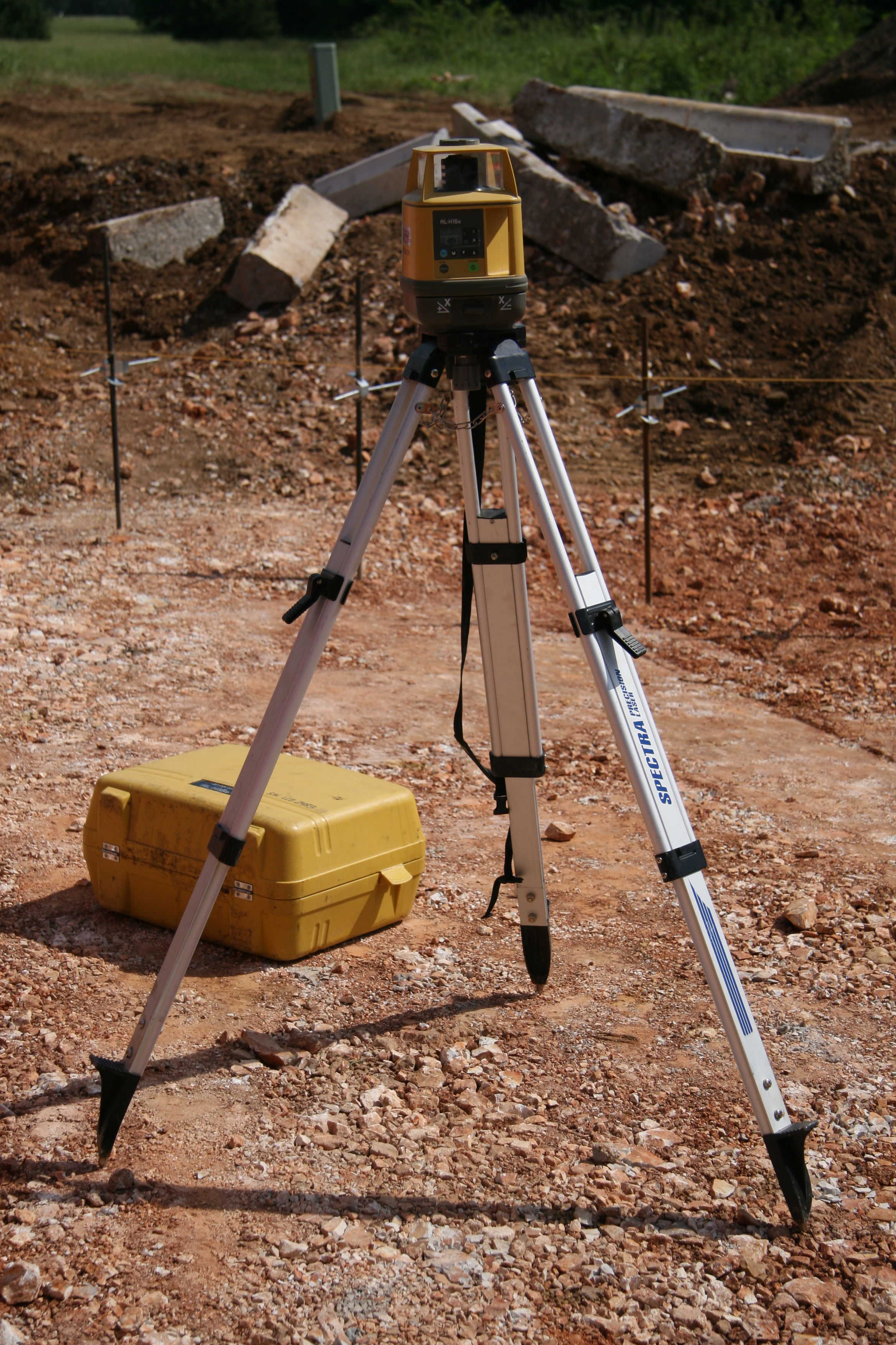 We Can Prepare Your Elevation Certificate In El Paso Land Mark