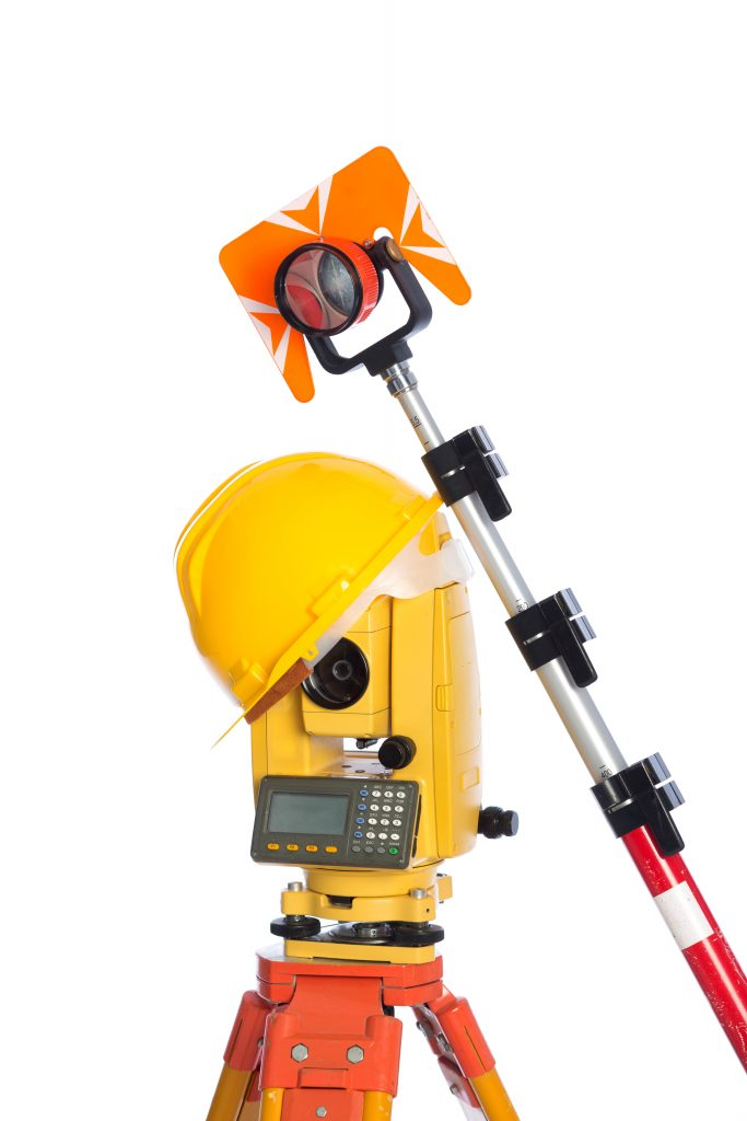 Surveyor equipment optical level