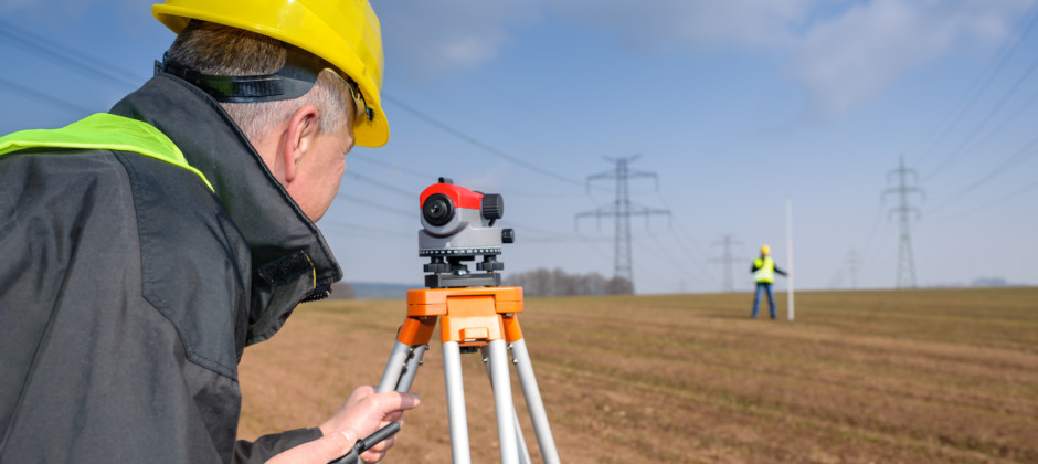 Land Surveying: The Best First Step You Can Take
