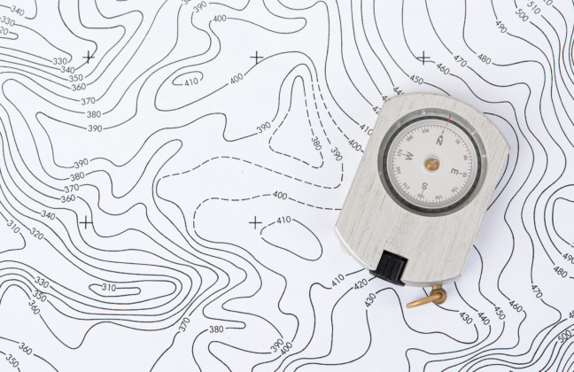 Topographic Mapping: Basics and Benefits